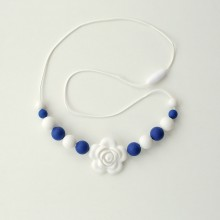Baby wrap necklace Ocean